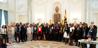 The AFRIKA KOMMT! fellowship Programme 2021/2023 for Future Leaders from Sub-Saharan Africa (Fully Funded to Germany)