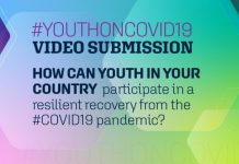 World Bank Group #YouthOnCOVID19 Video Competition 2021