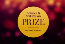 AAAS Science & SciLifeLab Prize for Young Scientists 2021 (Up to US$ 40,000)