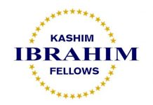 Kaduna State Government Kashim Ibrahim Fellows Programme 2021/2022 for young Nigerians (Fully Funded)