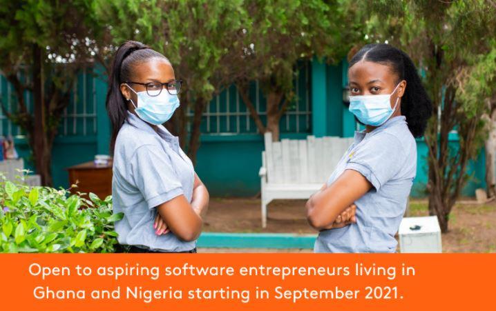 Meltwater Entrepreneurial School of Technology (MEST) Training Program – Class of 2022