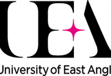 University of East Anglia Global Voices Scholarship Program 2021 for African Students.