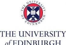 Desmond Tutu/Church of Scotland Masters Scholarships 2021/2022 for young Africans.