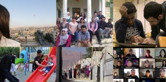 Scottish Documentary Institute Connecting Stories Programme 2021