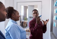 Young Innovation Leaders Fellowship Programme 2021 for West Africans