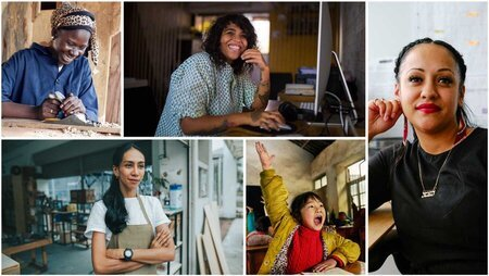 The Google.org Impact Challenge 2021 for Women and Girls ($USD 25 million fund)
