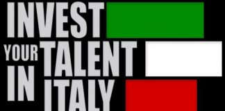Invest Your Talent in Italy Scholarships 2021/2022 for International students (Funded to study in Italy)