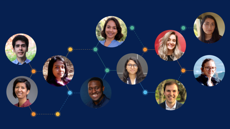 Microsoft Research Dissertation Grant 2021 for PhD Students in the U.S. and Canada (up to $25,000)
