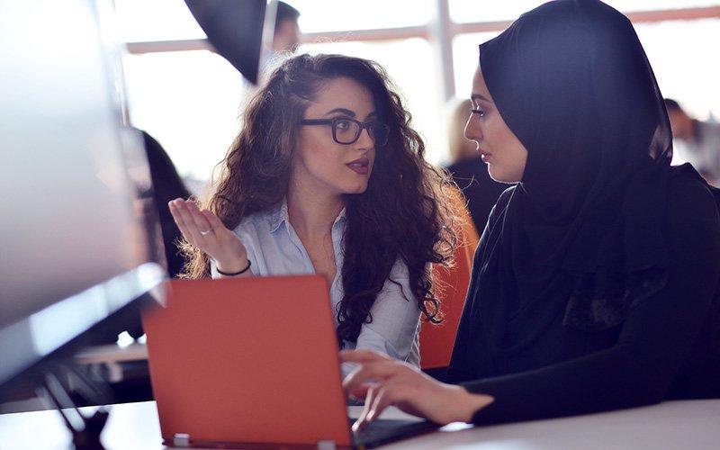 Arab Women Leaders in Agriculture (AWLA) Fellowship 2021