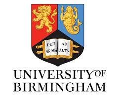 University of Birmingham Commonwealth Scholarship 2021/2022 for study in the United Kingdom.