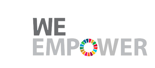 WE Empower UN SDG Challenge 2021 for women social entrepreneurs.
