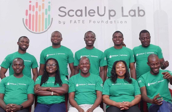 FATE Foundation ScaleUp Lab Agribusiness Accelerator Programme 2021 for young Nigerian Entrepreneurs.