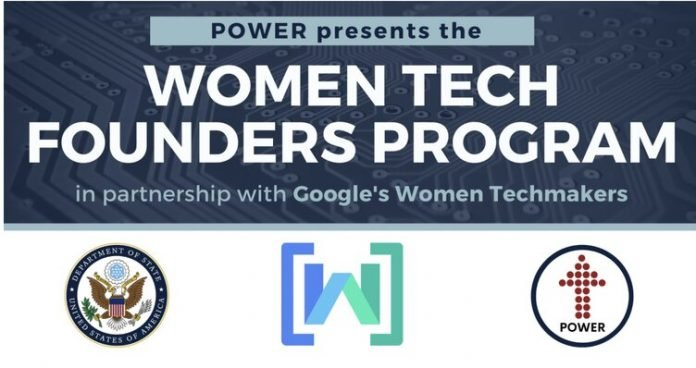 Women Tech Founders Program 2021 in Middle East and North Africa