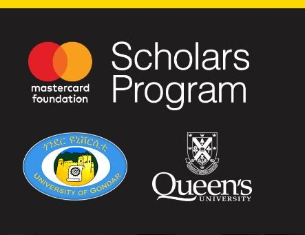 University of Gondar Mastercard Foundation  Graduate Scholars Program (MCFSP) 2021/2022 for young East Africans (Fully Funded)