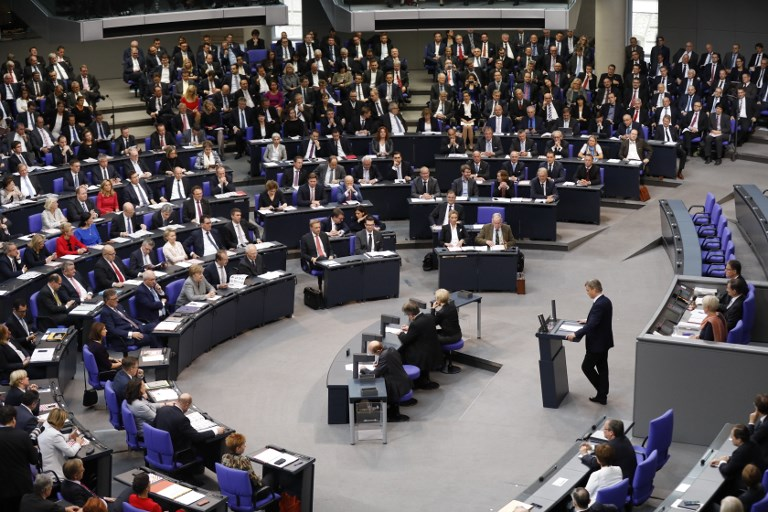 German Bundestag Scholarship Program 2022 for Young Southern Africans interested in German Parliamentary System (Fully-funded)