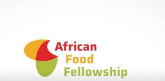 African Food Fellowship Systems Leadership Programme 2021 for emerging food systems leaders.