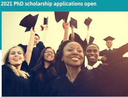 University of Kwazulu Natal Health Economics and HIV/AIDS Research Division (HEARD) PhD Scholarships 2021 for young Africans.
