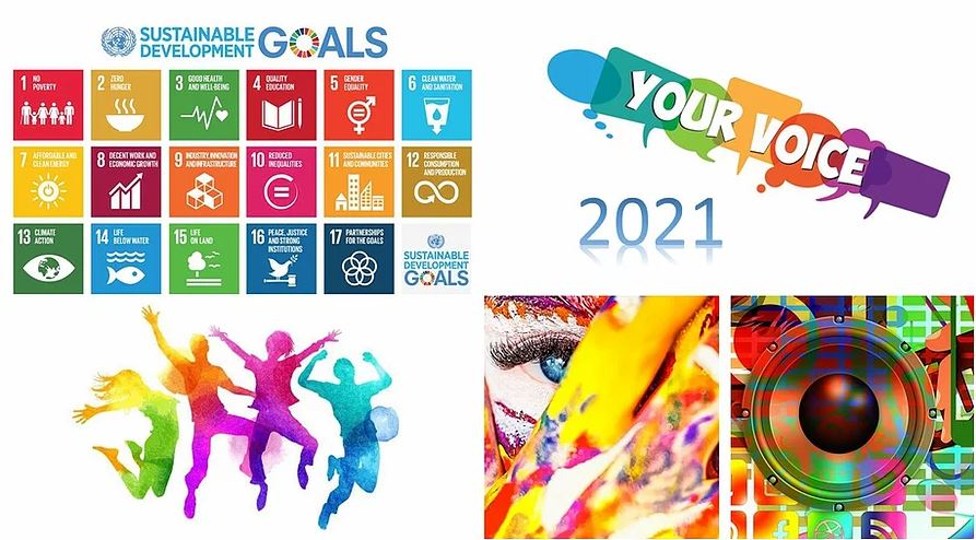 UNESCO Clubs Worldwide Youth Multimedia Competition 2021