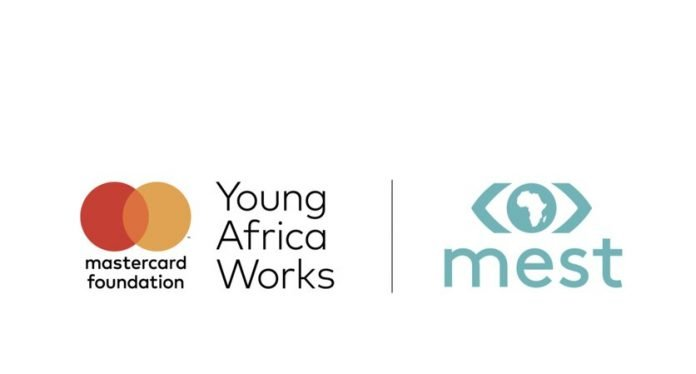 MEST/Mastercard Foundation Startup Creation training Program 2021 for young Ghanaian Entrepreneurs.