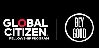 BeyGOOD Global Citizen Fellowship Program 2021 for young Africans (Fully Funded)