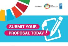 UNDP Champions Of Trade For The SDGs: A Call To Ghana's Youth!