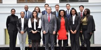 World Trade Organization (WTO) Young Professionals Programme 2022 (CHF 3,500 Monthly Salary)