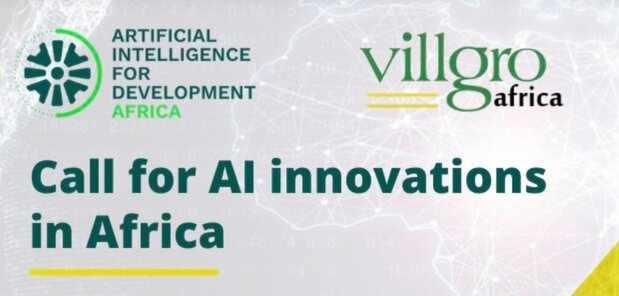 Villgro Africa/AI4D Africa Call for Responsible AI Innovations 2021