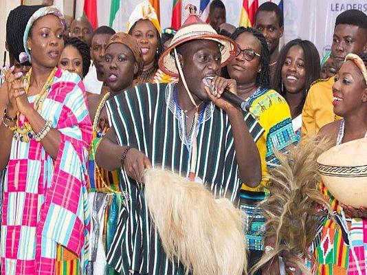 YALI RLC West Africa Emerging Leaders Program 2021