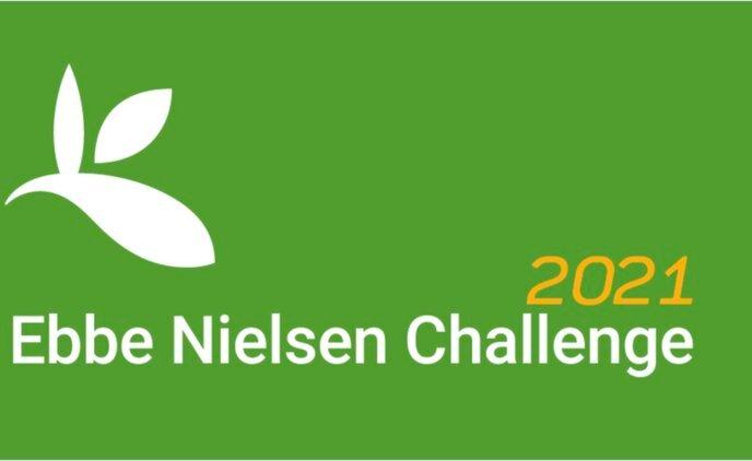 The 2021 Ebbe Nielsen Challenge for open-data innovations for biodiversity