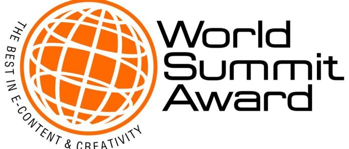 World Summit Award (WSA) 2021 for Young Digital Entrepreneurs.