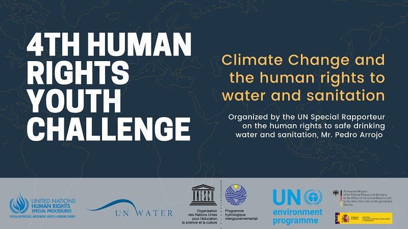UN OHCHR 4th Human Rights Youth Challenge 2021