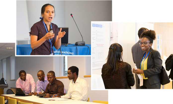 United Nations University (UNU-WIDER) Visiting PhD Fellowship Programme 2021/2022 for Doctoral Students.