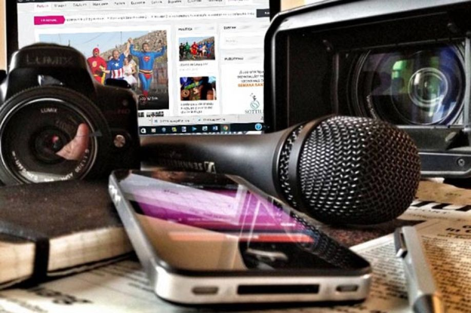 MFWA Residential Story Development Bootcamp 2021 for Ghanaian Journalists