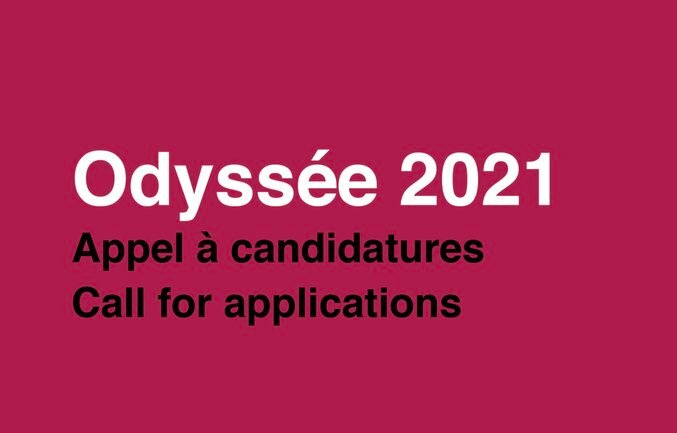 2021 Odyssée Artist-in-Residency Program for foreign Artists, Researchers & professionals (1200€ per month & Funded to France)