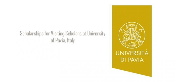 CICOPS Scholarships 2022 for Researchers from Developing Countries to Study in Italy