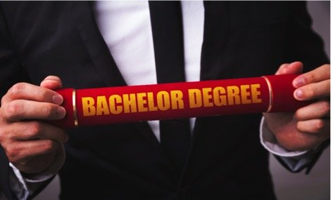 Does a Bachelor Degree Do Anything in 2021?