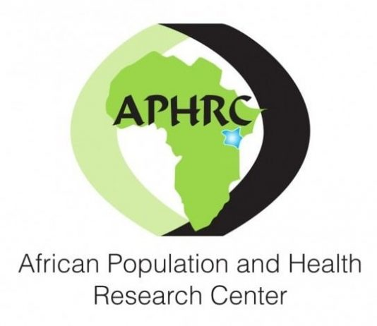 African Population and Health Research Center (APHRC) Internship 2021