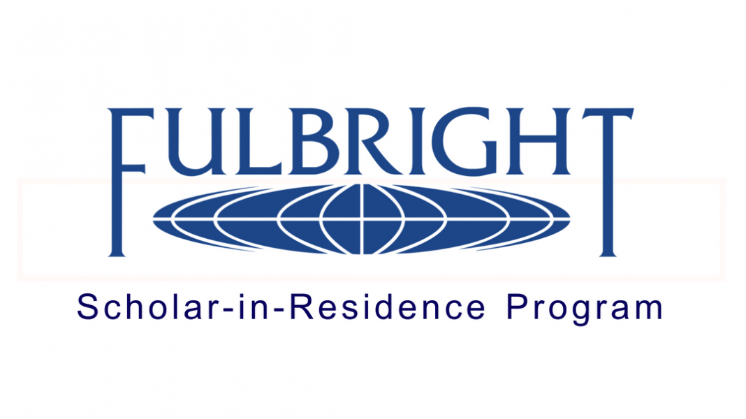 Fulbright Scholar-in-Residence (SIR) Program 2022-2023 for U.S. Institutions