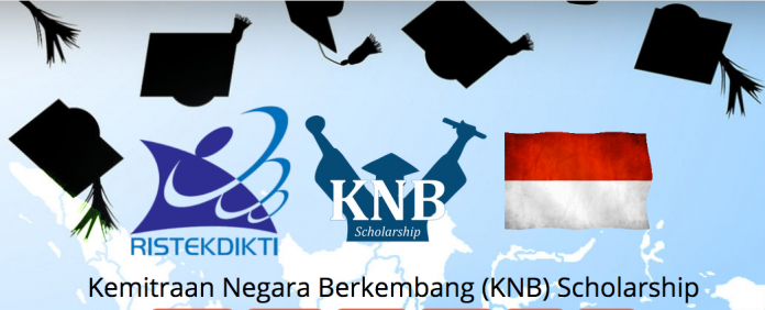 Kemitraan Negara Berkembang (KNB) Indonesian Government Scholarships 2021 for Students from Developing Countries (Fully Funded)