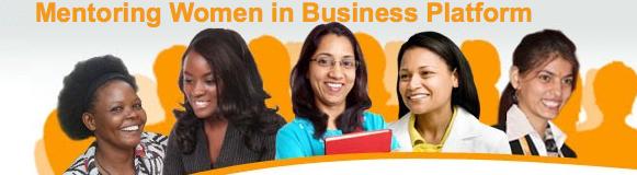2021 Cherie Blair Foundation Mentoring Women in Business Programme for Female Entrepreneurs.