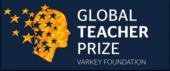 The Varkey Foundation Global Teacher Prize 2021 (US $1 million award) for Outstanding Teachers Worldwide.