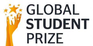 Varkey Foundation CheggOrg Global Student Prize 2021 (Up to $50,000)