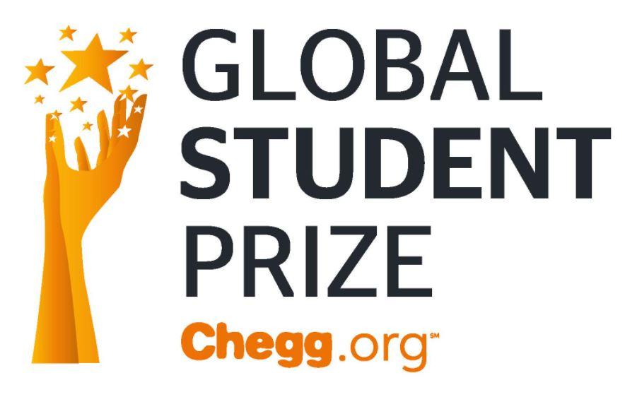 Varkey Foundation CheggOrg Global Student Prize 2021 (Up to $50,000)