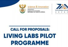 Call For Proposals: Living Labs Pilot Programme 2021