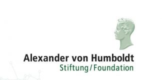 Alexander von Humboldt Foundation Georg Forster Research Fellowship 2021 for Researchers (Funded)