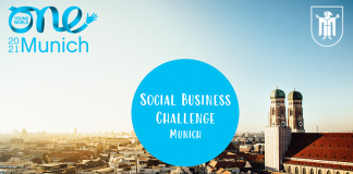 Social Business Challenge Munich 2021 for Innovators in Bavaria, Germany