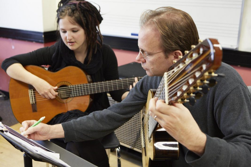 How to Find a Job in Music Teaching