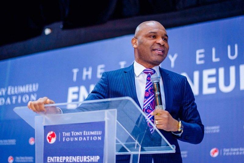 Call for Mentors: Tony Elumelu Foundation (TEF) Mentorship Programme 2021