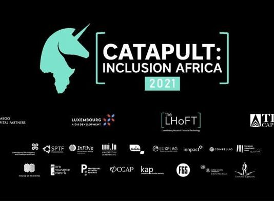 CATAPULT: Inclusion Africa Program 2021 for Fintech startups