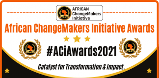 African ChangeMakers Initiative Awards 2021